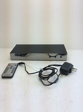 ViewHD Prosumer 3D HDMI 4x2 True Matrix. VHD-PHM4X2 W/ Remote And Power Adapter!