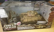 1/32 Forces of Valor German Panzer IV Ausf. G Eastern Front 1943