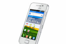 Samsung galaxy Ace- 3G - 5MP - UNLOCKED - (refurbished)