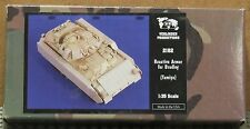 VERLINDEN PRODUCTIONS Reactive Armor for Bradley Conversion Kit 2182 1/35 Scale