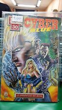Cyber Blue n.5 - Techno n.30 - Star Comics SC39