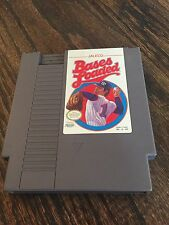 Bases Loaded (Nintendo Entertainment System, 1988) NES Cart NE2
