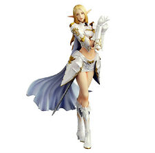 Lineage II 2 Goddess of Destruction Sexy ELF Mage PVC 1/7 Scale Figure New