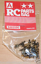 Tamiya 58288 Ferrari F2001/Williams FW24/F201, 9465590/19465590 Screw Bag A