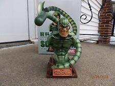 Marvel The Scorpion Bust