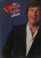 the frank mills album lp promo