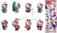 Tomy - Hello Kitty - Sweet Summer (serie completa)