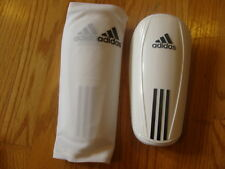 ADIDAS 11NOVA PRO LITE SOCCER SHIN GUARDS SIZE XL NEW