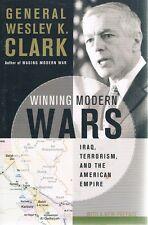 Winning Modern Wars by Clark Wesley K - Book - Paperback - Military