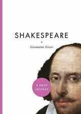 Shakespeare by Germaine Greer (2010, Hardcover)