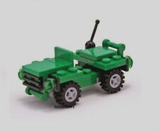Lego Toy story Jeep for Minifigure New