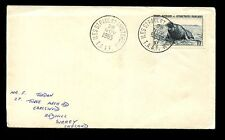 FRENCH ANTARCTIC TERRITORY 1965 ELEPHANT SEAL 10F SG10