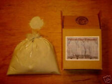 Indian Clay - Magnetic Calcium Bentonite - 2.5 lbs. Powder - Pic is of 5 pounds