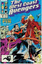 West Coast Avengers # 36 (états-unis, 1988)