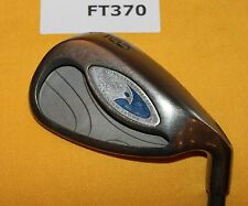 Callaway Hawkeye Titanium 9 Single Iron Regular Graphite Club FT370