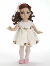 "Tonner Effanbee ""Patsy's Dressy Day"" 10'' Doll, NRFB"