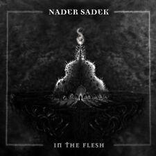 NADER SADEK - In the Flesh DIGI, NEU