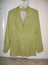 EUC Cignal Blazer/Jacket - size M