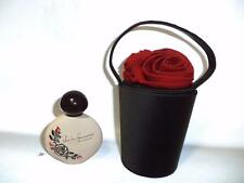 "Lulu Guinness ""Life is a Bed of Roses"" Limited Edition Perfume w/ Flower Basket"