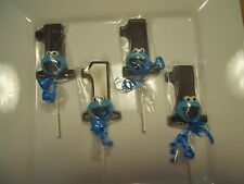 12 Sesame Street Cookie Monster 1st Birthday Party Favor Gourment chocolate