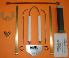 Wayne Oil Burner tune up kit For models M MSR MH ERA EH EHA EHASR OE & OEA