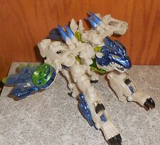 Transformers Beast Wars TIGERHAWK Transmetals Parts Figure