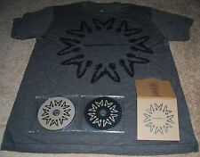 "SUPERMACHINER ""Rust"" 2CD handmade+""The End"" L T-shirt ltd.50 NEW Bannon/Converge"