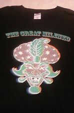 """ICP  2Sided Shirt """"The Great Milenko"""" 4XL Psychopathic Records ICP"""