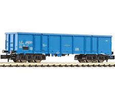 Fleischmann 828337 - Offener Güterwagen Cronifer Bauart Eaos, NS - Spur N - NEU