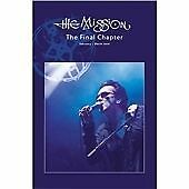 The Mission - Final Chapter 3 DVD Set