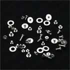 Replacement Full Complete Screw Set Screws Parts for iPhone 4 4G