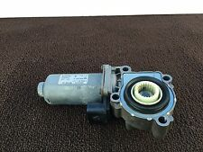 LAND RANGE ROVER L322 HSE (06-09) TRANSFER CASE SHIFT MOTOR OEM ITC1228991 102K