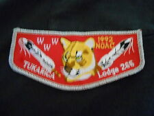 Tukarica Lodge 266 f14 flap