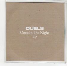 (FO72) Duels, Once In The Night - 2006 DJ CD