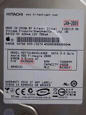640gb Hitachi hdt721064sla360 | 0a39990 | MLC: ba3064 | jan-2009 pcb OK #195-209