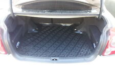 Toyota Avensis T250 car trunk organizer (consists of 2 bags)