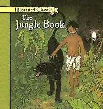 The Jungle Book (Illustrated Classics)