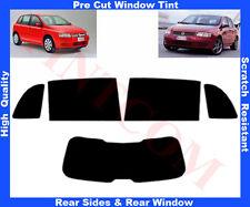 Pellicola Oscurante Vetri Fiat Stilo 5 Porte 2001-2007  5%, 20%, 35% o 50%