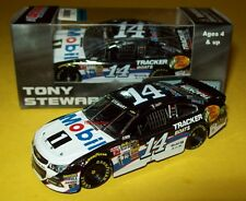 Tony Stewart 2015 Mobil 1 #14 Sprint Cup Chevy SS 1/64 NASCAR Collectable