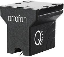 "* ORTOFON - MC-TONABNEHMER - ""QUINTET BLACK"" - MC-CARTRIDGE - MOVING COIL *"