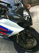 Suzuki gsxr1000 k7 k8 Carenado panel frontal GSXR CARBONO nariz