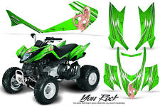ARCTIC CAT DVX400 DVX300 DVX250 CREATORX GRAPHICS KIT YOU ROCK G