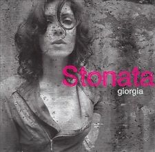 GIORGIA-STONATA CD NEW