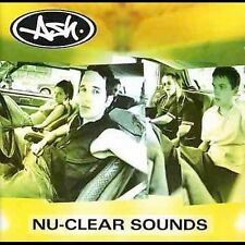 Nu-Clear Sounds by Ash (CD, Sep-2004, Repertoire) NEW