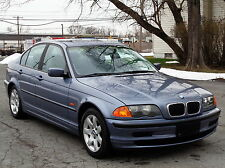 BMW: 3-Series 323i FULLY LOADED!