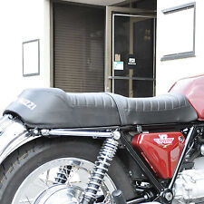 New Moto Guzzi V7 Sport Seat cover for restorations not complete seat