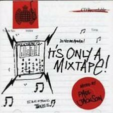 Its Only A Mix Tape - New Factory Sealed CD