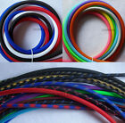 3MM~16MM TIGHT Braided PET Expandable Sleeving Cable Wire Sheath 5M
