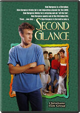 Christian Movie Store - Second Glance - DVD - New Sealed
