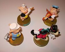 MC DONALD'S  2002 DISNEY 100 YEARS OF MAGIC THREE LITTLE PIGS